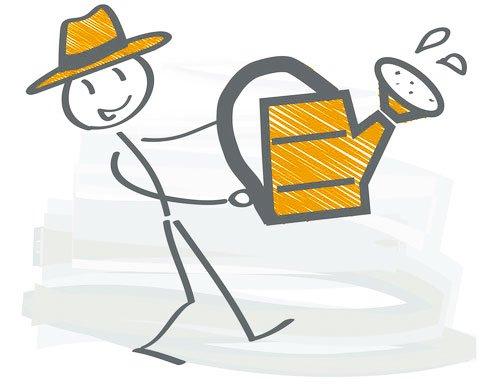 Homepage Pflege Kosten - effizient und schnell