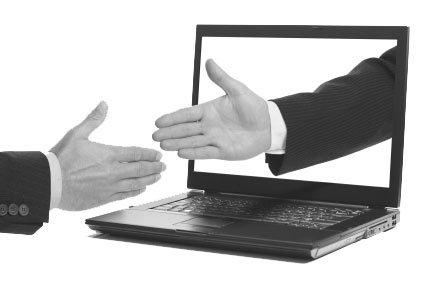 Professionelle Webseiten für Rechtsanwälte